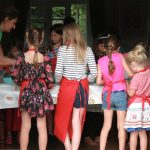 'Family Day in the kitchen!' at Denman College @ Denman College