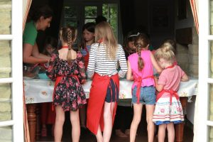 Children cookery Classes: Pasta and Sauces @ Filkins Village Hall
