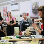 'Pasta and Sauces' at Denman College @ Denman College